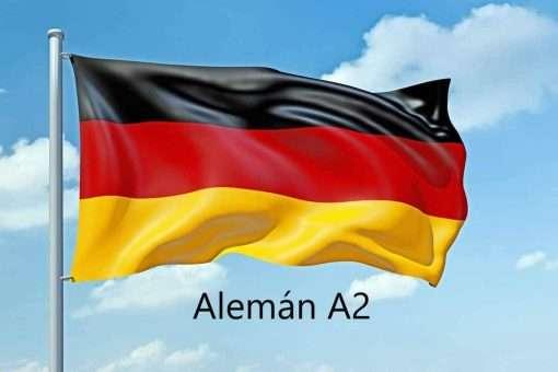 Curso intensivo alemán A2 Palmaleman academia de idiomas Palma de Mallorca
