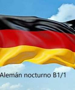 curso alemán B1.1 Palmaleman academia de alemán Palma de Mallorca