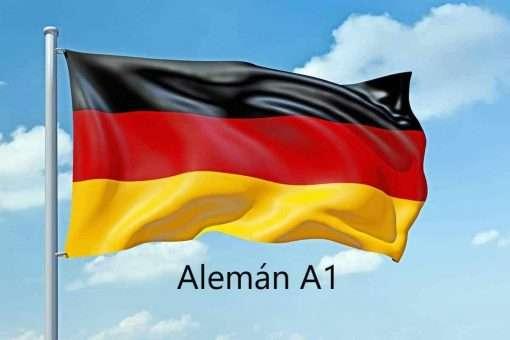 Curso intensivo alemán A1 Palmaleman academia de idiomas Palma de Mallorca