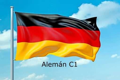Curso alemán C1 Palma de Mallorca Palmaleman academia de idiomas